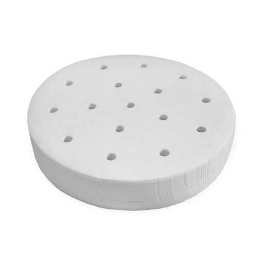 vertes 1000pcs Hamburger discs 130mm 130 mm