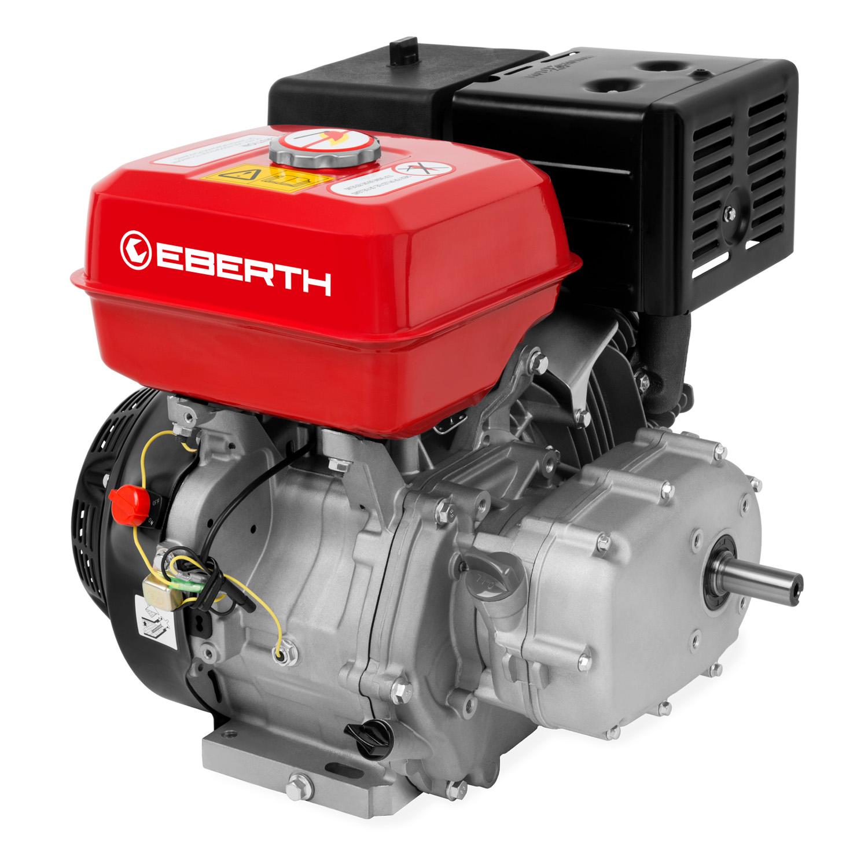 eberth 13 cv moteur  u00e0 essence avec embrayage  u00e0 bain d u0026 39 huile et arbre de 22 mm